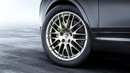 Motor'n | ELEGANT, SOPHISTICATED AND EXCLUSIVE: PORSCHE