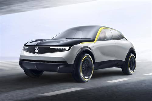 Vauxhall's vision of its future revealed | Automotive World
