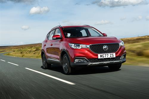 MG exceeds 5k registrations and beats last year's total